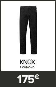 Knox Richmond