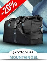 Octopuss Mountain 25L