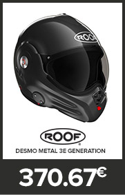 Roof Desmo Metal