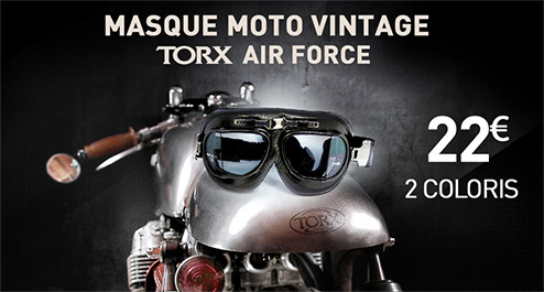 Torx Air Force