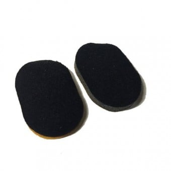 Interieur casque Schuberth Ear Pads C3 Pro - S2 - S2 Sport