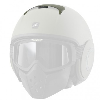 Interieur casque Shark Ventilation Superieure Drak - Raw