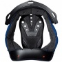 Interieur casque HJC Coiffe IS-17