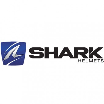 Interieur casque Shark Paire de joues Speed-R Rouge