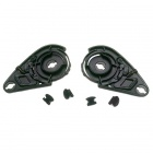 Pieces detachees casque Airoh Kit Vis Fly City