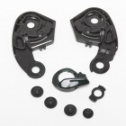 Pi�ces d�tach�es casque Shoei Kit Complet Multitec