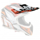 Pieces detachees casque Airoh Casquette Aviator Wings Orange