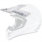 Pieces detachees casque Airoh Casquette Stelt Easy Blanc Brillant