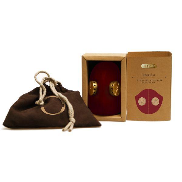 accessoire casque hedon masque hannibal rouge cherche propri taire. Black Bedroom Furniture Sets. Home Design Ideas