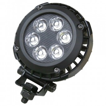 Feux & phares moto Tecnoglobe TG Feu Additionnel Led