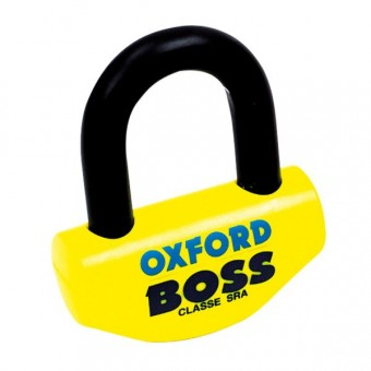 Bloc-disques Oxford U Disker Boss
