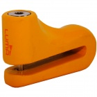 Bloc-disques LUMA Enduro 83D Orange