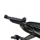 Accessoires Top case Shad Support Top-Case Kawasaki Versys 650