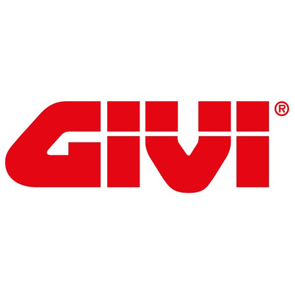 Kit de fixation Top Case Givi Support + platine Monokey (SR1110)