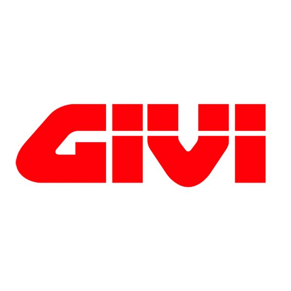Kit de fixation Top Case Givi Support + platine Monolock (SR365M)
