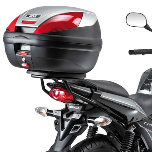 Kit de fixation Top Case Givi Support Monolock (SR157)