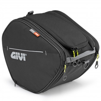Sac tunnel Givi Easy EA105B Black