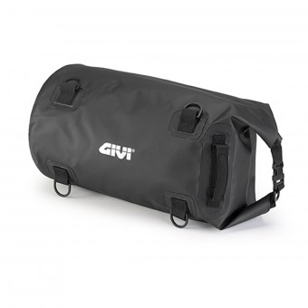 Sacoches de selle Givi EA114BK Waterproof Black