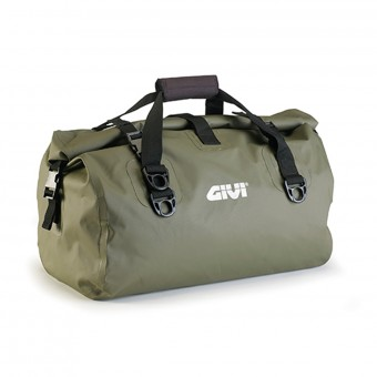 Sacoches de selle Givi EA115KG Waterproof Kaki Green