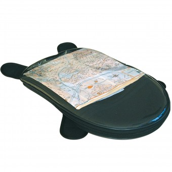 Sacoches reservoir Bagster Map Holder Magnetic