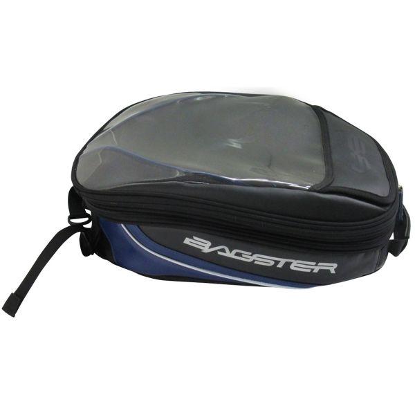Sacoches reservoir Bagster Roader Black Blue