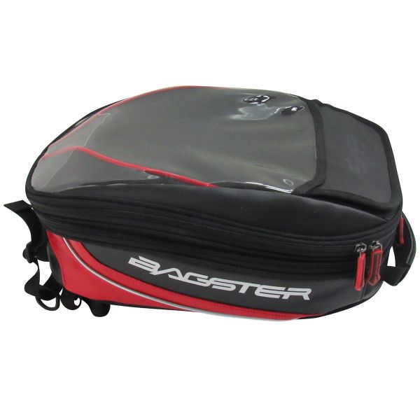 Sacoches reservoir Bagster Roader Black Red