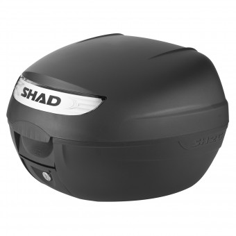 Top case Shad SH26 Black