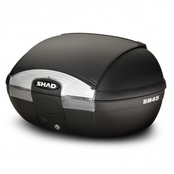 Top case Shad SH45 Black