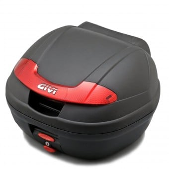 Top case Givi Monolock E340 Vision