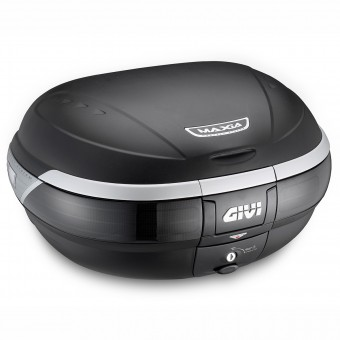 Top case Givi Monokey E52 Maxia Tech
