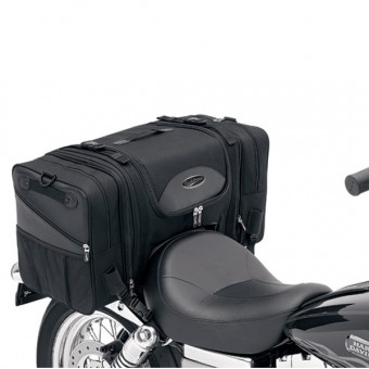 Sacoches de selle Saddlemen Tail Bag Cruiser TS3200DE