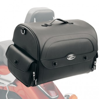 Sacoches sissy bar Saddlemen Cruis n Express Tail Bag
