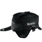 Sacoches reservoir ICON Primer Tank Bag Black