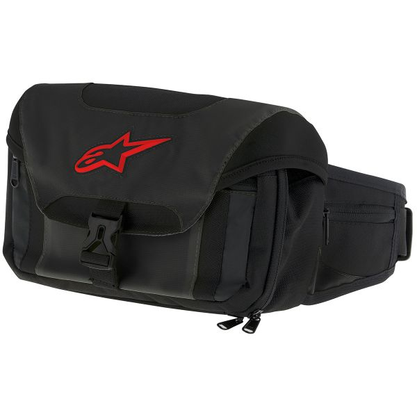 Trousses a outils Alpinestars Tech Tool Black Red