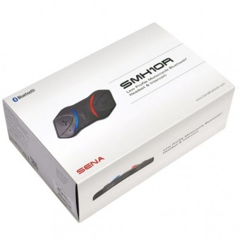 Communication Sena Kit Bluetooth SMH10R Solo