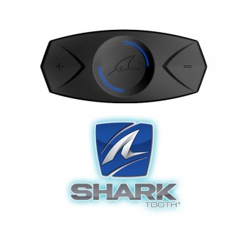 Communication Shark Kit Bluetooth Sharktooth