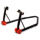 Lève-moto MAD Paddock Stand Route Arriere Big Black