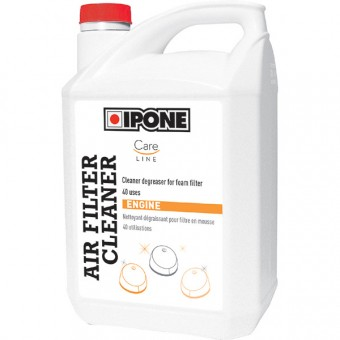 Nettoyage & entretien IPONE Air Filter Cleaner - 5 Litres