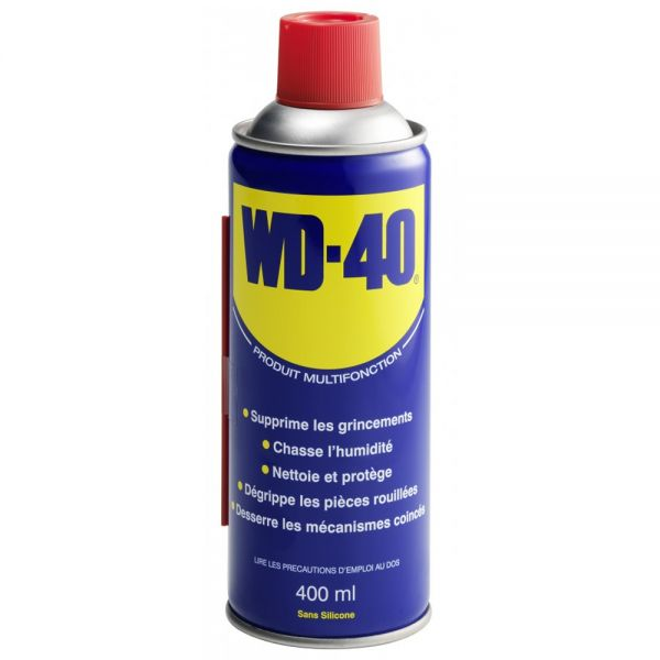 Nettoyage & entretien WD-40 WD-40 Multifonction 400 ml