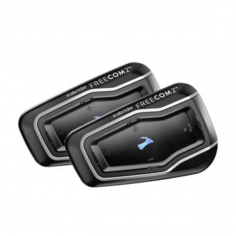 Communication Cardo Scala Rider Freecom 2 Duo