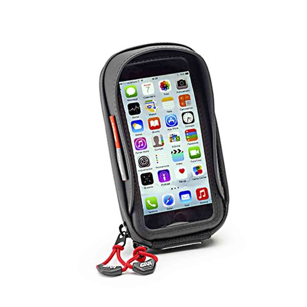 Accessoires communication Givi Support Smartphone Iphone 6 - Iphone 7 - Samsung Galaxy S956B