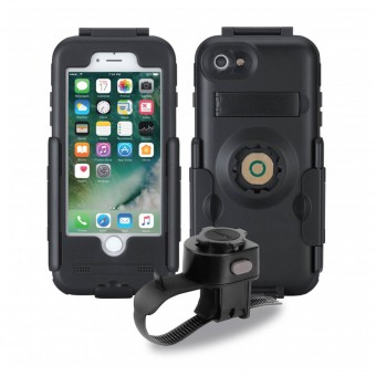 Accessoires communication Tigra Sport Tigra Bike Console Iphone 7 Plus