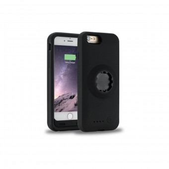 Accessoires communication Tigra Sport Tigra Mountcase Power Plus Iphone 6
