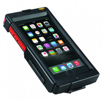 Accessoires communication Tecnoglobe TG Bike Console iPhone 6 Plus