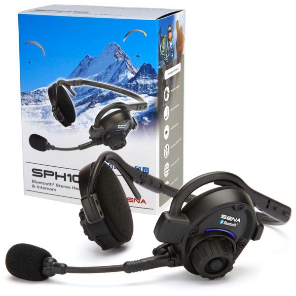 Communication Sena Kit Bluetooth SPH-10 Solo