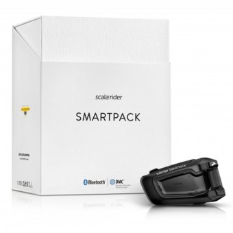 Communication Cardo Scala Rider Smartpack Solo