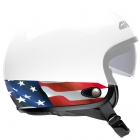 Habillage casque Givi Bandeau X.05 Flag USA