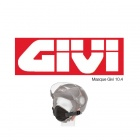 Pieces detachees casque Givi Masque jet 10.4 / 10.5