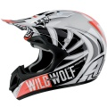 Casque moto Airoh Jumper Wild Wolf
