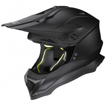 Casque Cross Nolan N53 Smart Flat Black 10